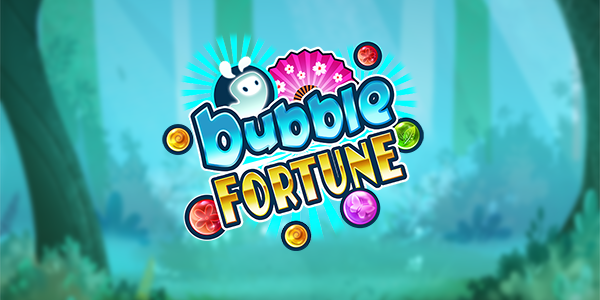 Bubble Fortune