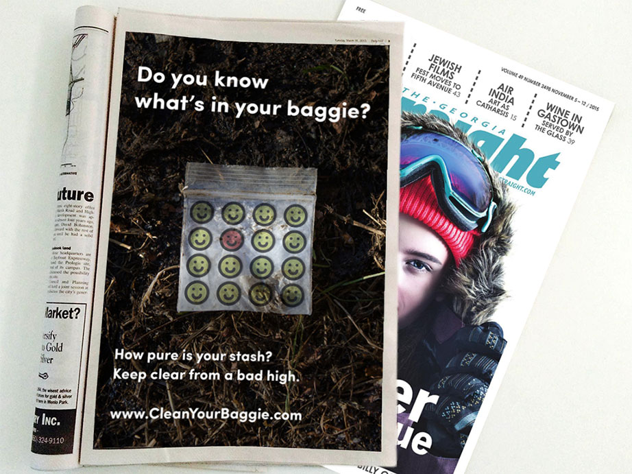 Do You Know What's In Your Baggie?